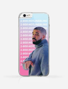 Obudowa HOTLINE BLING - GRADIENT