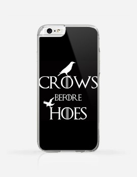 Obudowa CROWS BEFORE HOES