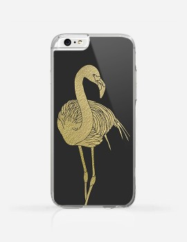 Obudowa GOLDEN FLAMINGO