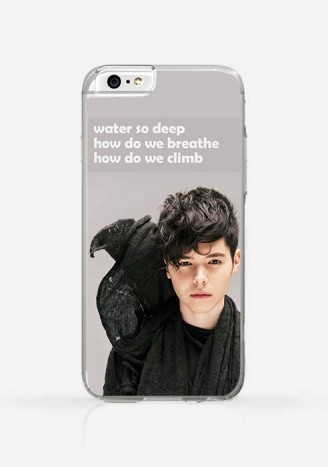 Obudowa WATER DO DEEP - KRISTIAN KOSTOV