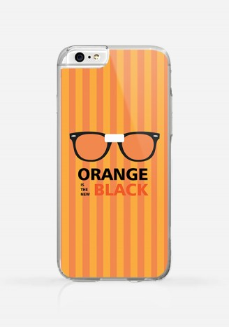 Obudowa ORANGE IS THE NEW BLACK STRIPES