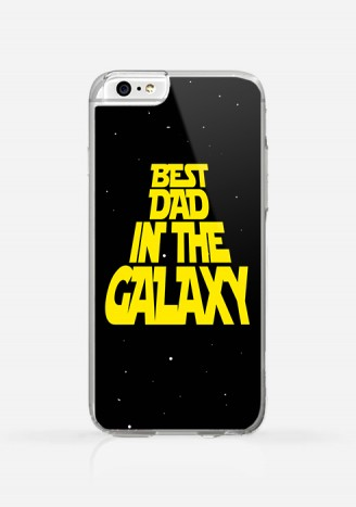 Obudowa BEST DAD IN THE GALAXY