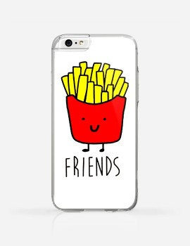 Obudowa FRIENDS FRIES 2