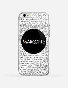 Obudowa MAROON 5