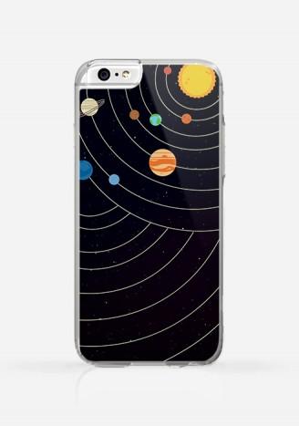 Obudowa SOLAR SYSTEM