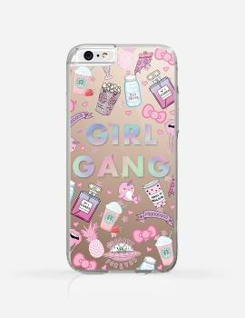 Obudowa GIRL GANG