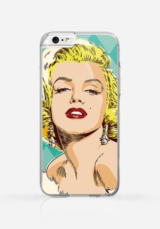 Obudowa Marilyn M.