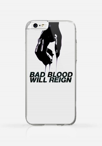 Obudowa BAD BLOOD