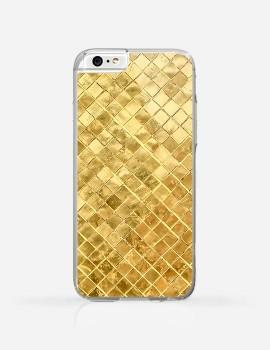Obudowa PURE GOLD