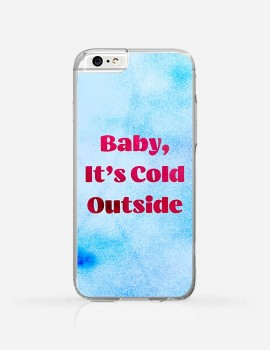 Obudowa Baby, It's Cold Outside
