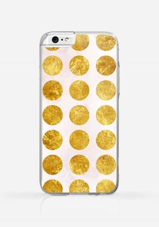 Obudowa Gold Foil
