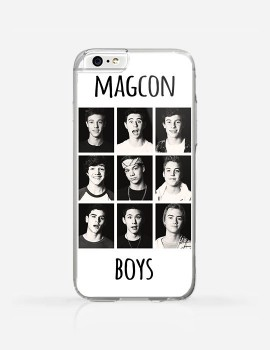 Obudowa MAGCON BOYS CASE