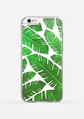 Obudowa Zielone Liście Palmy