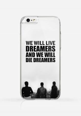 Obudowa DREAMERS