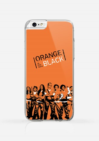 Obudowa ORANGE IS THE NEW BLACK