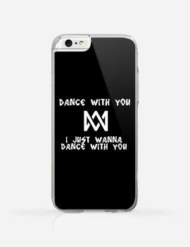 Obudowa MARCUS MARTINUS DANCING
