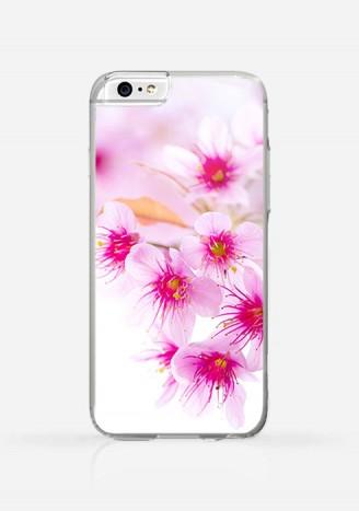 Obudowa PINK FLOWERS