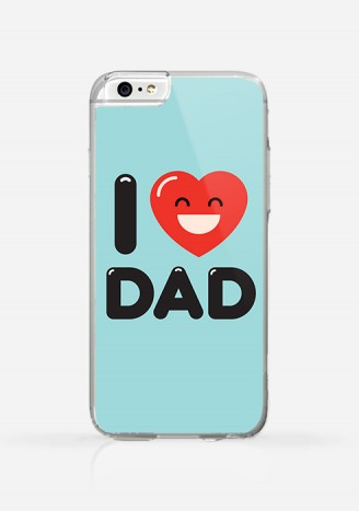 Obudowa I LOVE DAD