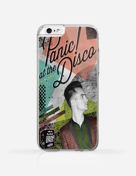 Obudowa Panic At The Disco