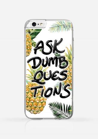 Obudowa ASK DUMB QUESTIONS
