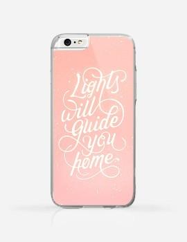 Obudowa LIGHTS WILL GUIDE YOU HOME