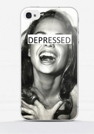 Obudowa DEPRESSED