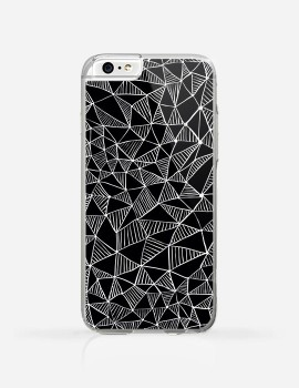 Obudowa GEOMETRY CRUSH BLACK