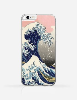 Obudowa THE GREAT WAVE