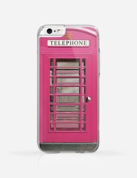 Obudowa PINK PHONE BOX